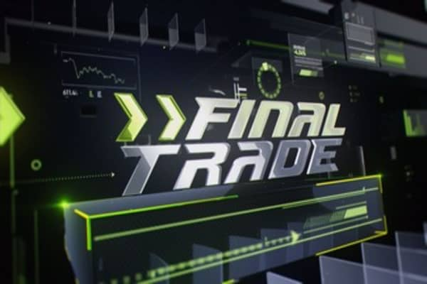 Fast Money final trade: FANG, FL, HPQ & more