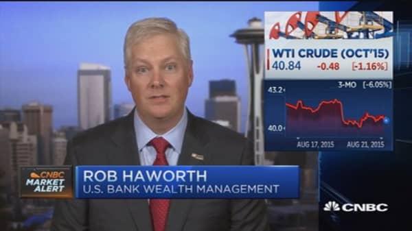 Has crude hit bottom? Not yet: Pro