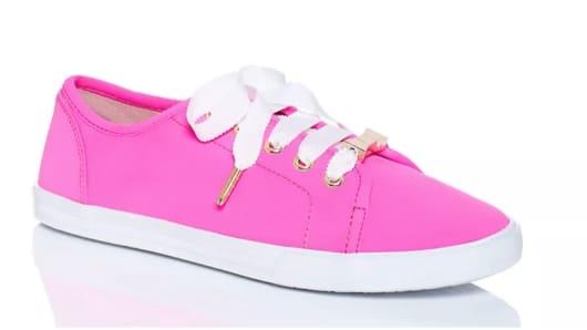 Kate Spade Lodero sneaker