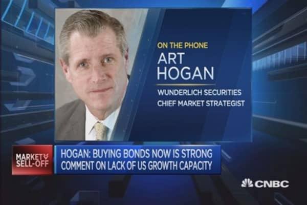 Run to cash, not gold: Strategist