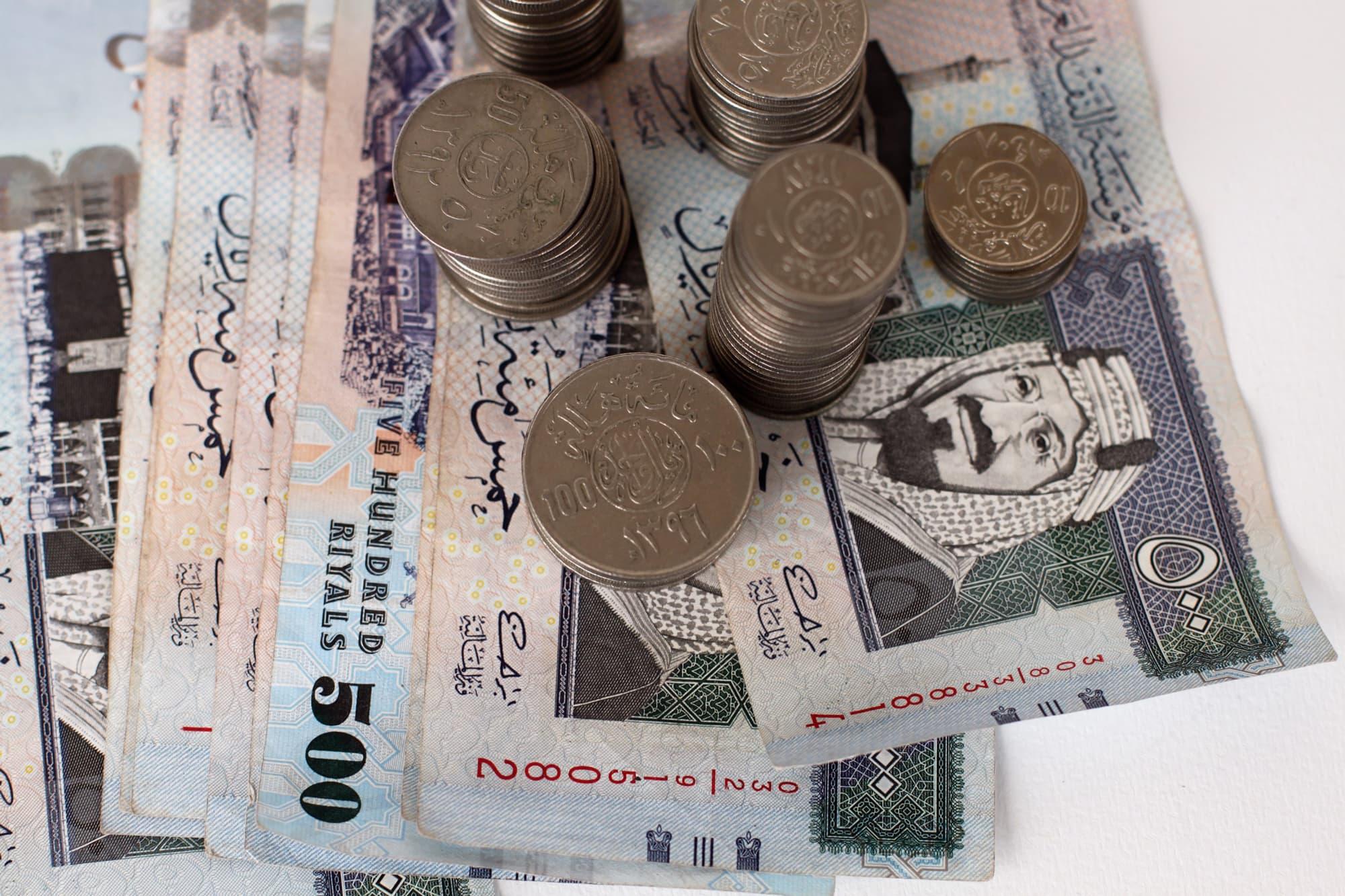 Will Saudi Arabia Now Abandon Its Dollar Peg