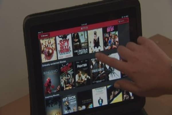 Netflix premieres in Japan