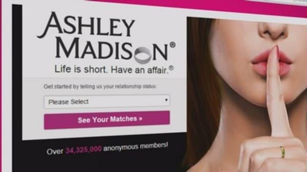 Ashley Madison facing international fallout