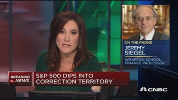 Dow 19,000 in 2015? Not impossible: Jeremy Siegel
