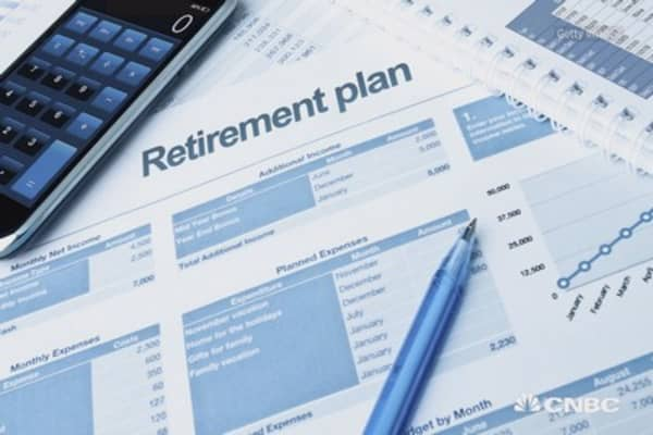 Protecting your 401K