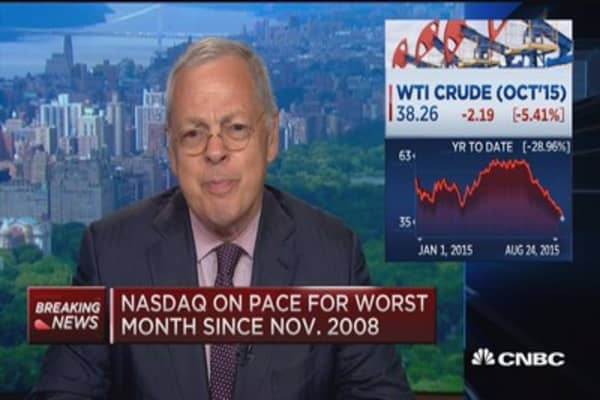 $20 oil wouldn't surprise me: Citi's commodity head