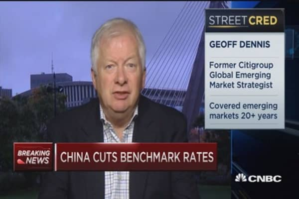 China needs to keep cutting rates: Pro
