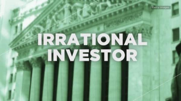Irrational investor