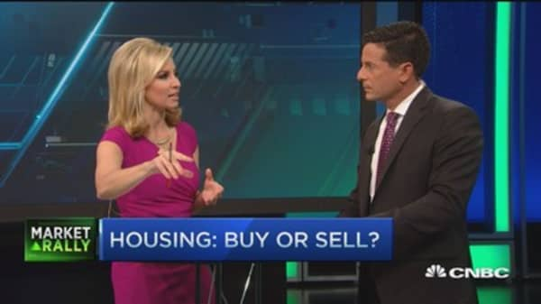 Best bets in housing