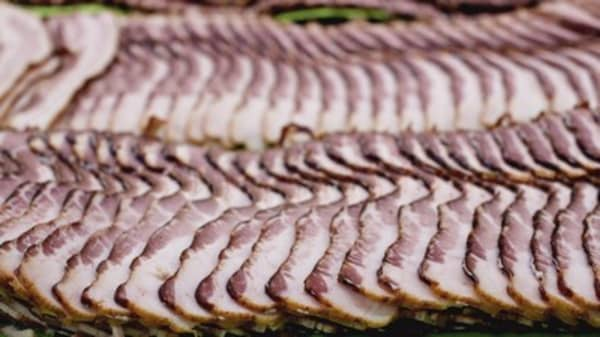 KHC hit with turkey bacon recall