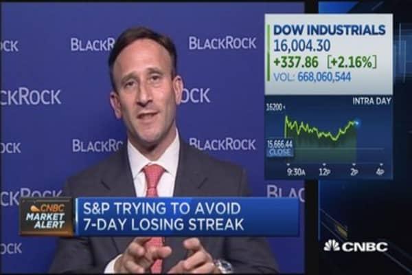 Strategy & volatility