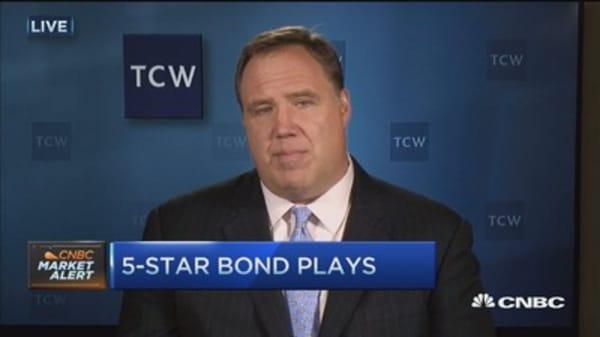 5-star bond plays