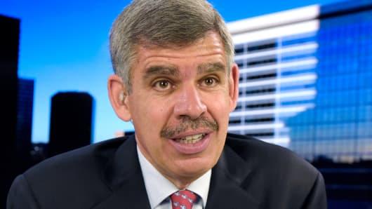 Mohammed El-Erian