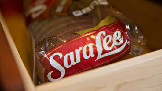 Tyson To Sell Sara Lee And Three Other Non Protein Brands