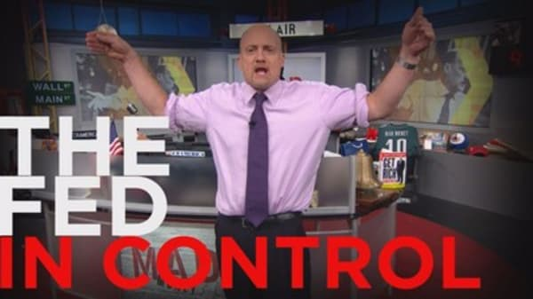 Cramer: It may not be the end of the world for this group