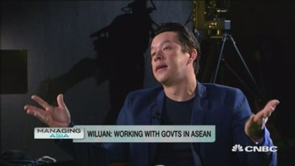 An ASEAN Hollywood? It's coming