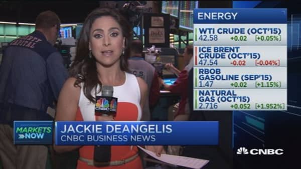Oil steadies after rally
