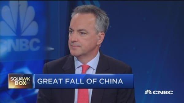 Bulk of China macroeconomic data poor: Expert