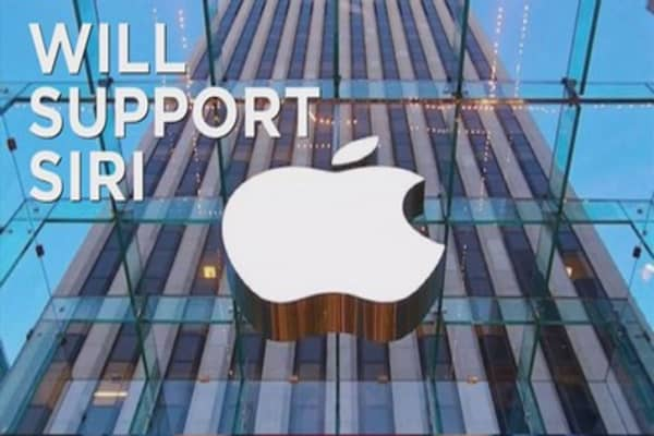 New Apple TV and iPhone coming soon