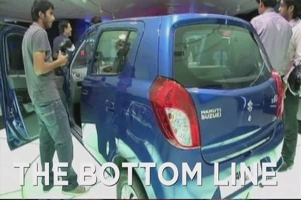 Suzuki to buy back VW shares