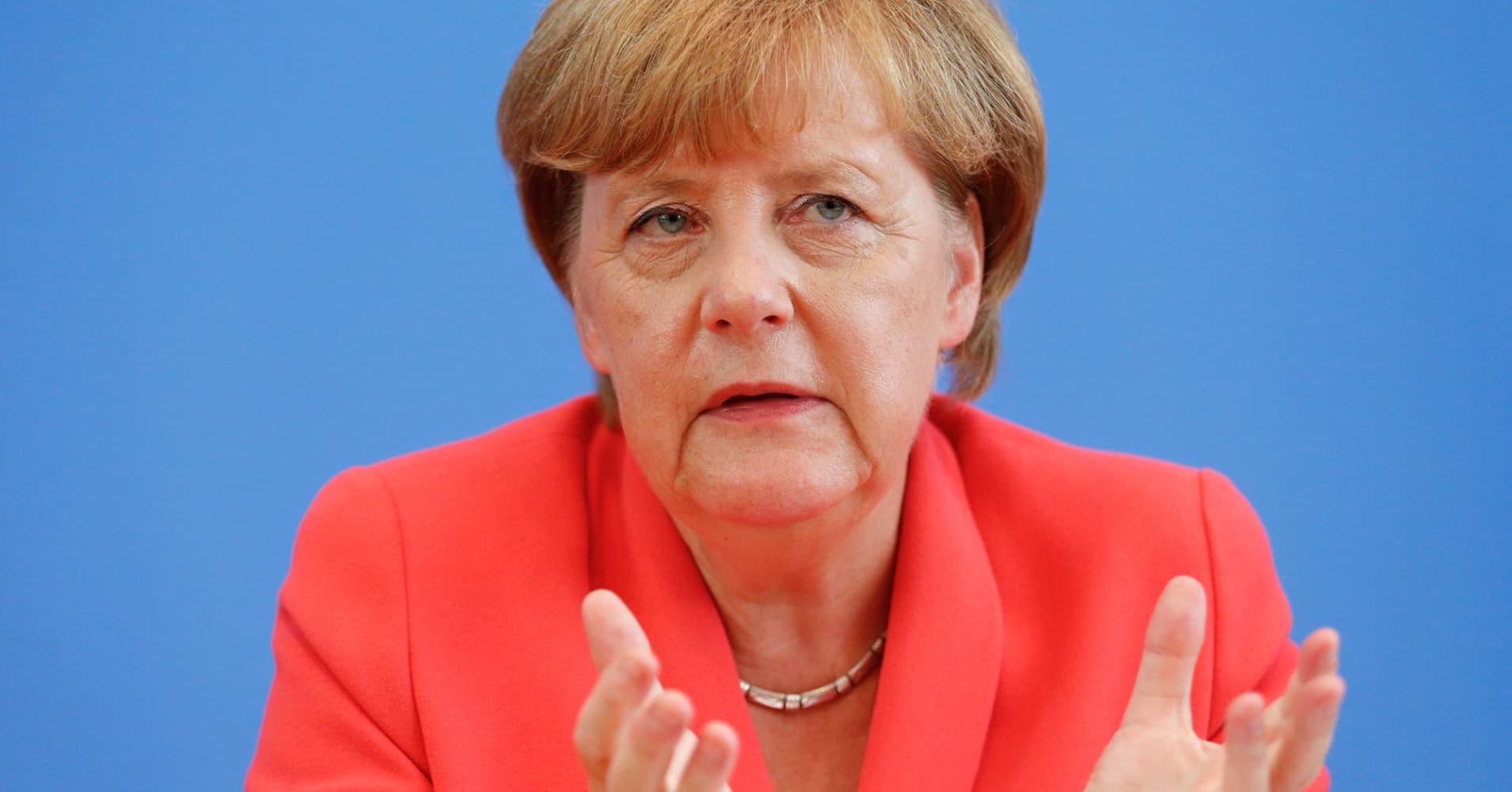 Hot Angela Merkel naked (18 photo), Sexy, Fappening, Feet, braless 2015