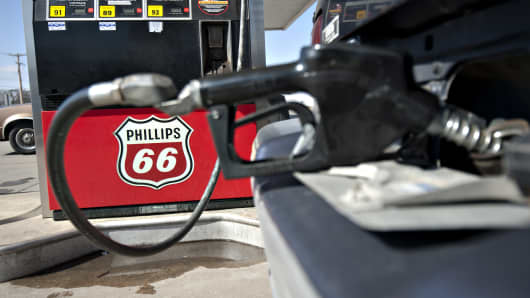 Phillips 66 Repurchases 35 Million Shares from Berkshire for $3.3 Billion