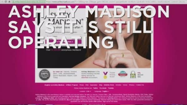 Ashley Madison's cookie crumbles