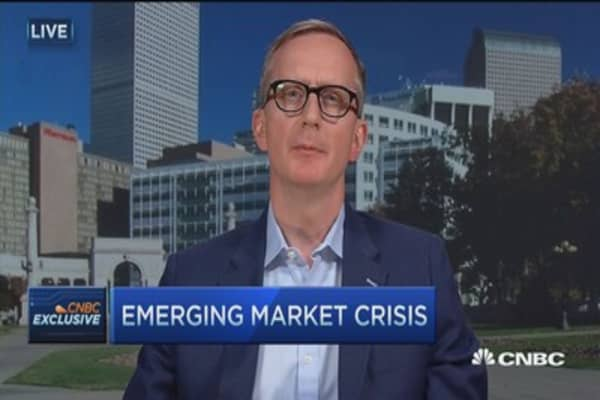 Fed 'absolutely' desperate to raise rates: Pro
