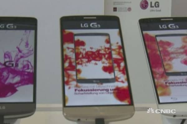 What to expect at IFA 2015