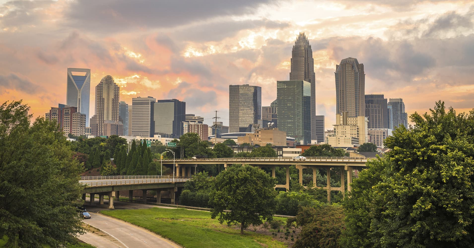 Why you should move to the South to start your business
