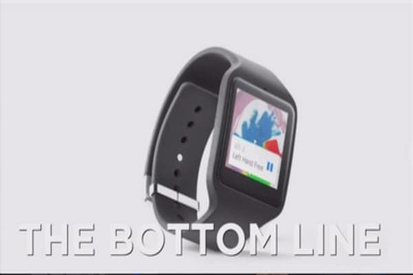 Google makes Android Wear compatible w/ iPhones