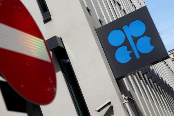 It was another non-event at OPEC's last meeting.
