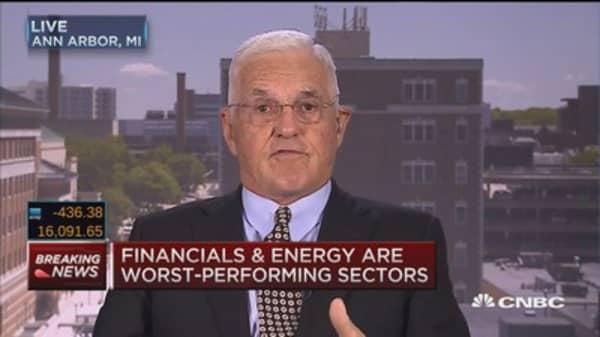 Fed's Rosengren: Job target for hike 'largely' met