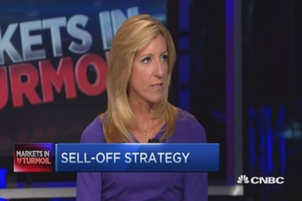 Embrace the volatility: Pro
