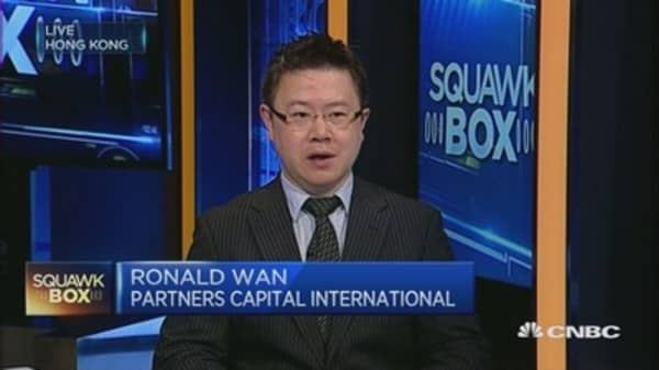 China investors are in exit mode: Expert