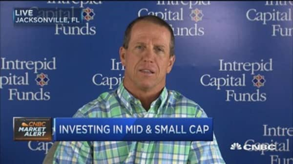 Mid & small-cap stock picks