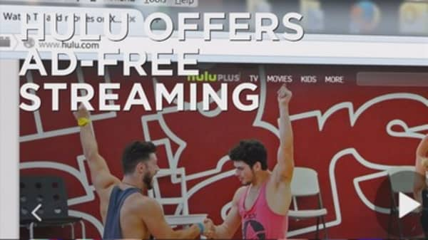Hulu offering ad-free service
