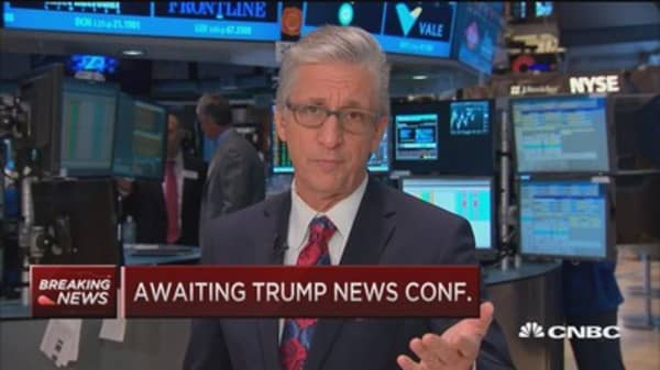 Pisani: China being closed helps