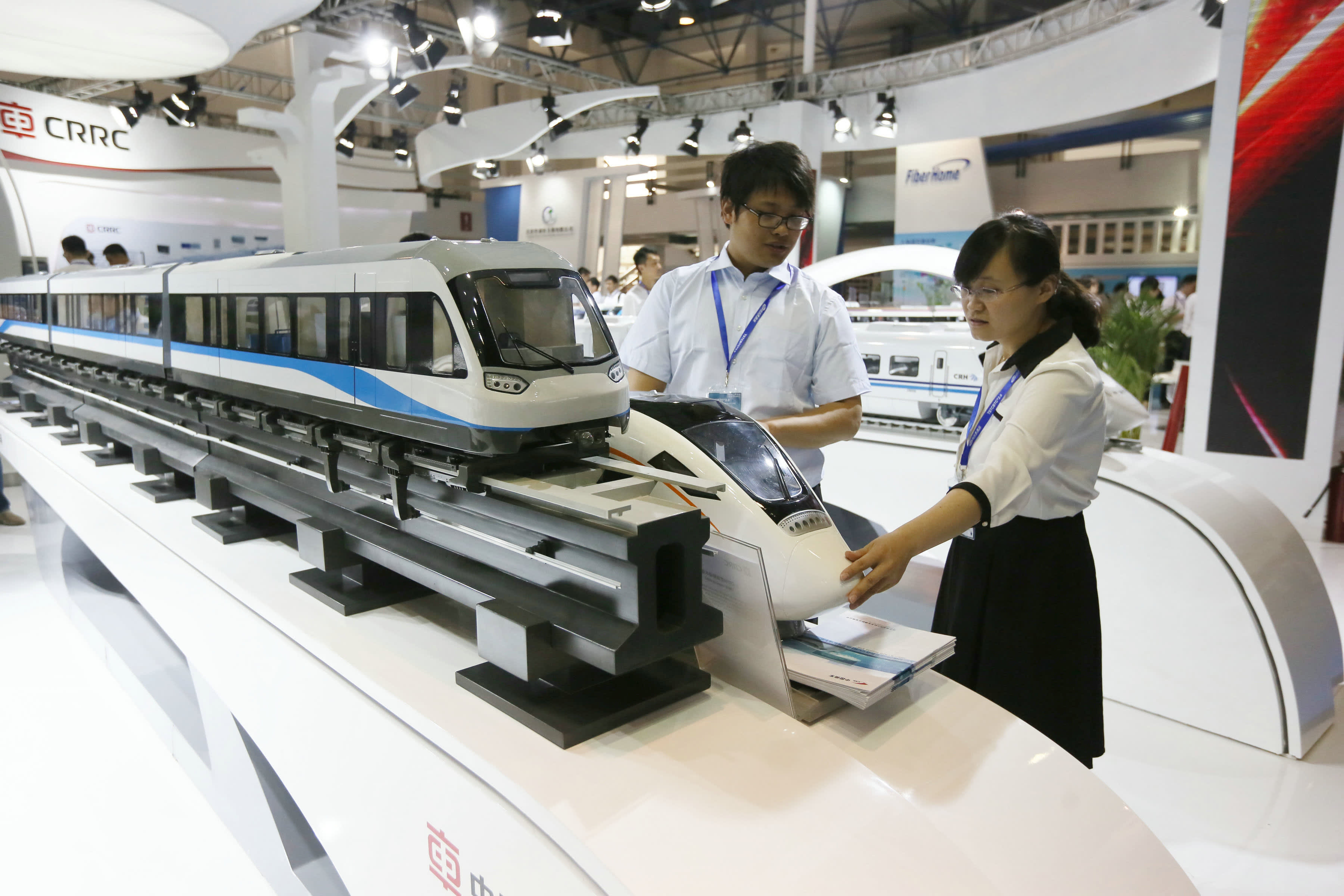 china railway engineering corporation stock - HD1910×1000