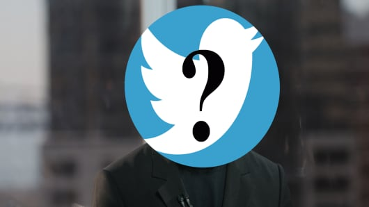 Who will be the next Twitter CEO?