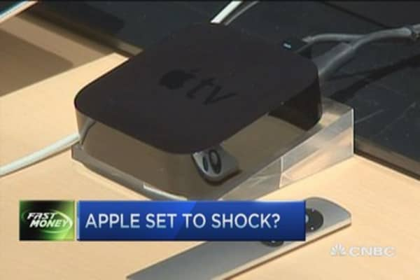 Apple can change the TV game: Analyst