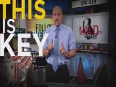 Cramer: How to protect yourself in a selloff