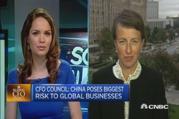 Aluminium market will be in deficit by 2016: Rusal CFO