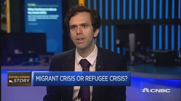 Germany needs more migrants: IPPR Researcher