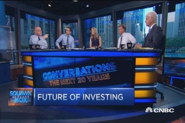 Two market titans putting money to work: Gabelli & Cooperman