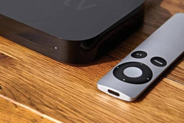 Can Apple TV hit reset button?
