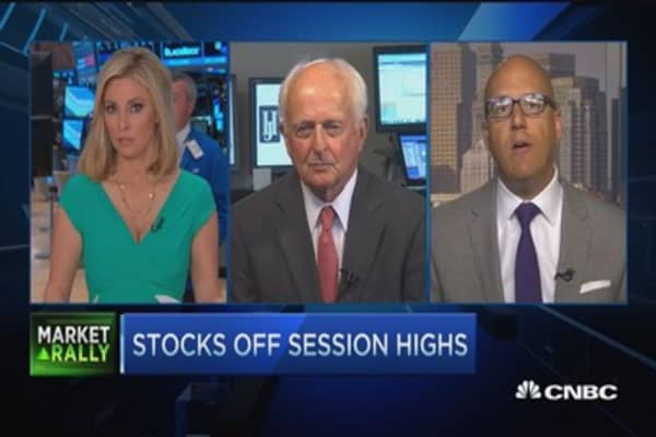 Bots versus buybacks: Pro