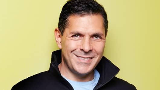 Daniel Lubetzky, CEO, Kind