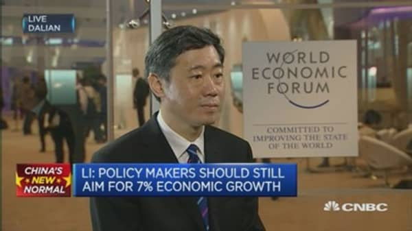 More China stimulus coming, says this expert