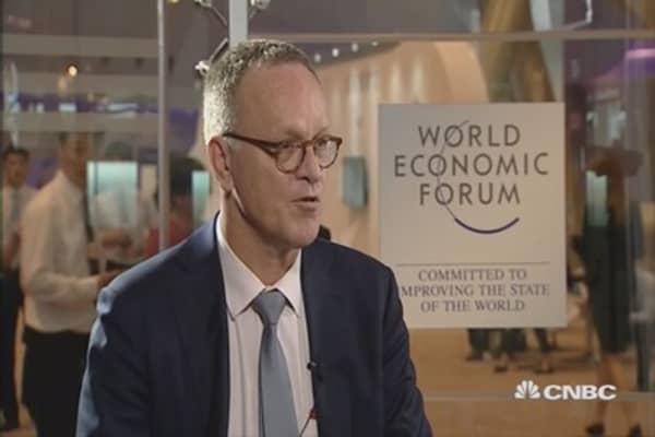 The world economy is 'fragile': World Bank